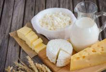 В России молочная продукция станет дороже