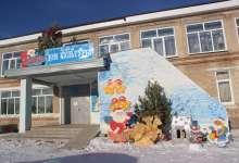 Новая крыша клуба поселка Снежный проверку прошла