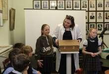 Карталинские школьники прошли предполетную подготовку
