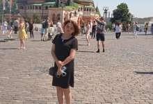Юная карталинка победила во всероссийском творческом фестивале