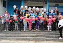 В сельских поселениях района отпраздновали День России