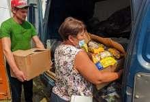 Жителей Челябинской области сплотила общая беда