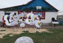 В Сухореченском десять семей поздравили