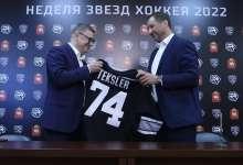 Звёзды хоккея приедут в Челябинск