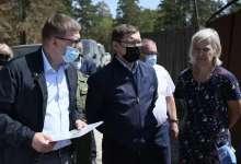 Владимир Якушев оценил работу региональных властей