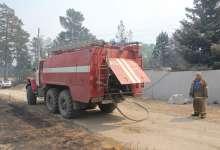 В Еленинском поселении появится новая пожарная часть